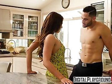 DigitalPlayground - Secret Desires Scene 5 (Davina Davis) (Damon Dice)