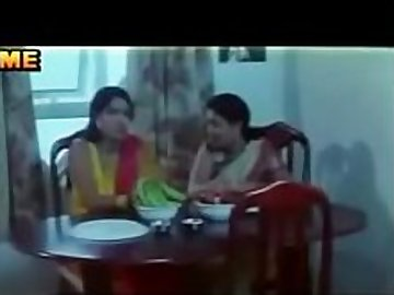 Indian bhabhi seduce by devar and his friend