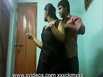 Indian college students sex at home