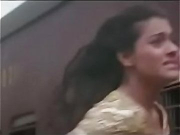Kajol big boobs bouncing