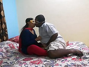 Indian Mature Bhabhi Fucking Heaven In Her Bedroom